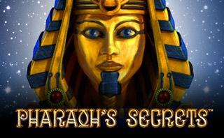 Pharaohs Secrets