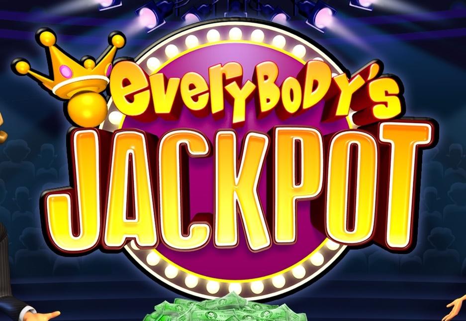 Everybodys Jackpot