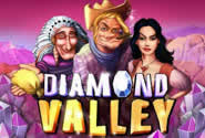 Diamond Valley Pro