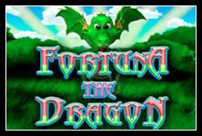 Fortuna The Dragon