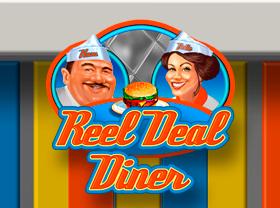 Reel Deal Diner