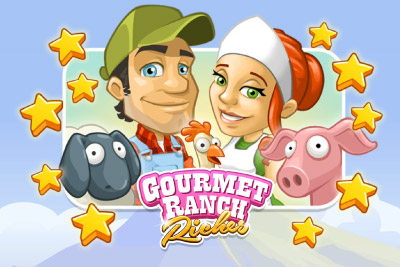 Gourmet Ranch Riches
