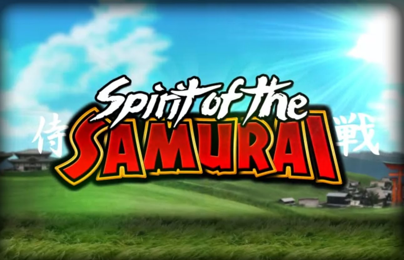 Spirit Of The Samurai