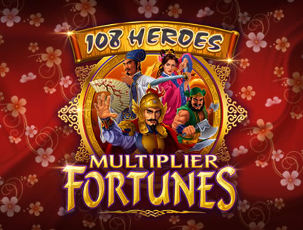 108 Heroes: Multiplayer Fortunes