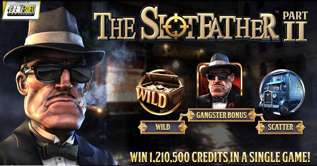 The Slotfather II