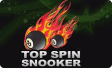 Top Spin Snooker