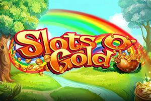 Slots O'Gold