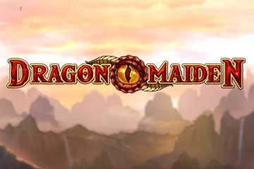 Dragon Maiden