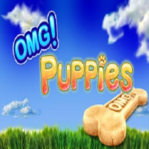 OMG! Puppies
