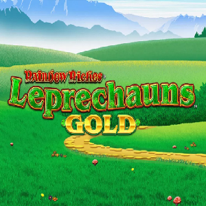 Rainbow Riches: Leprechaun's Gold