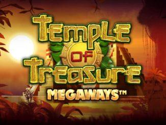 Temple Of Treasure: Megaways