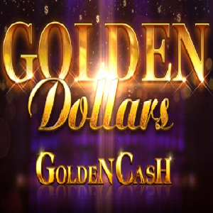Golden Dollars: Golden Cash
