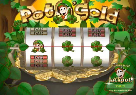 Pots O' Gold