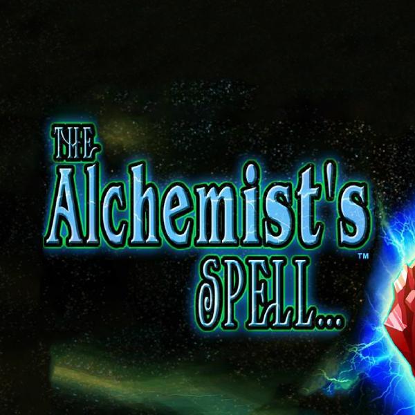 Alchemists Spell