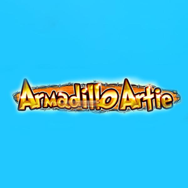 Armadillo Artie