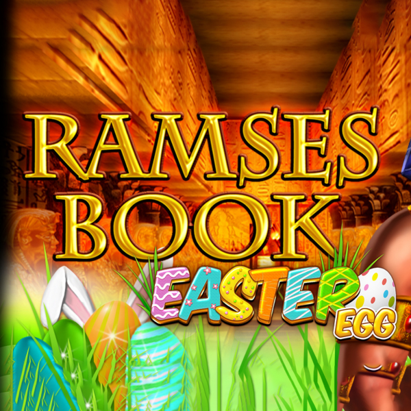 Ramses Book Easter Egg