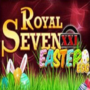 Royal Seven XXL Easter Egg