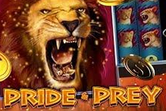 Pride and Prey