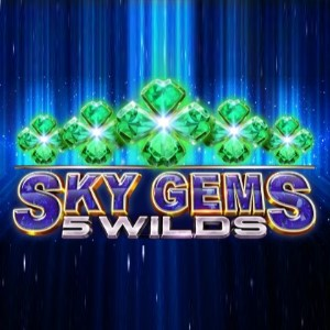 Star Gems: 5 Wilds