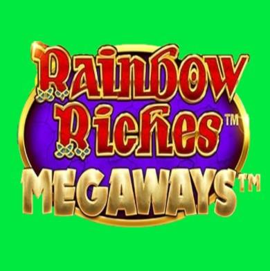 Rainbow Riches Megaways