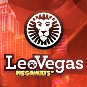 LeoVegas Megaways
