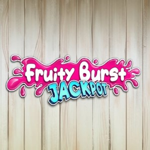 Fruity Burst Jackpot