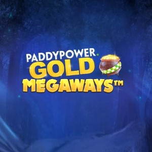 PaddyPower Gold Megaways