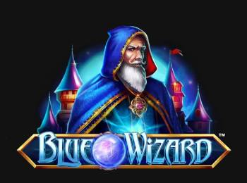 Blue Wizard