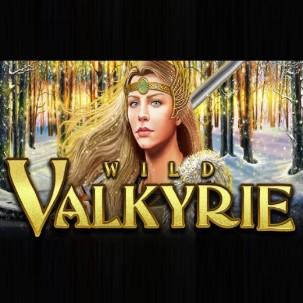 Wild Valkyrie