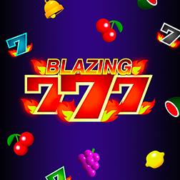 Blazing 777