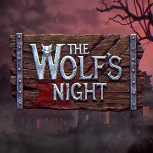 The Wolf's Night