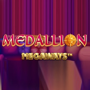 Medallion Megaways