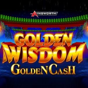 Golden Wisdom Golden Cash