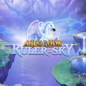 Age of the Gods: Ruler of the Skies