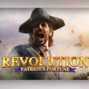 Revolution: Patriot's Fortune