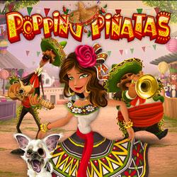Popping Pinatas