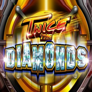 Twice the Diamonds