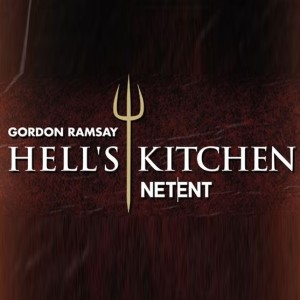 Gordon Ramsey Hell's Kitchen