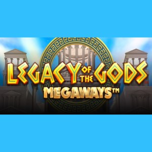 Legacy of the Gods Megaways