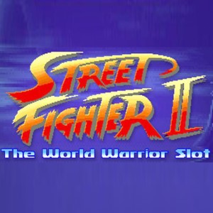 Street Fighter II The World Warrior