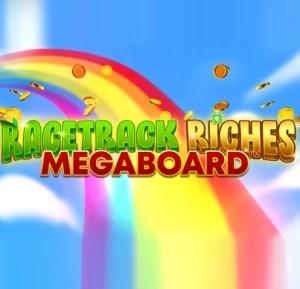 Racetrack Riches Megaboard