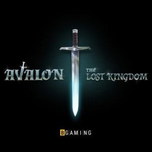 Avalon The Lost Kingdom