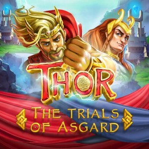 Thor: The Trials of Asgard