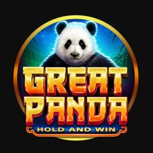 Great Panda Hold and Win