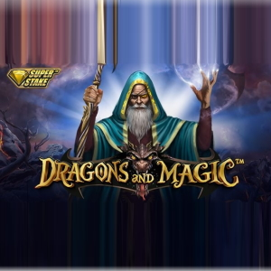 Dragons and Magic