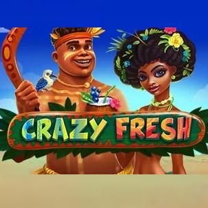 Crazy Fresh