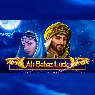 Ali Baba's Luck