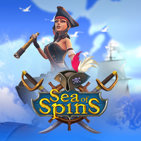 Sea of Spins