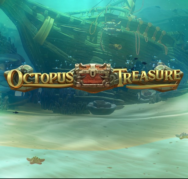 Octopus Treasure