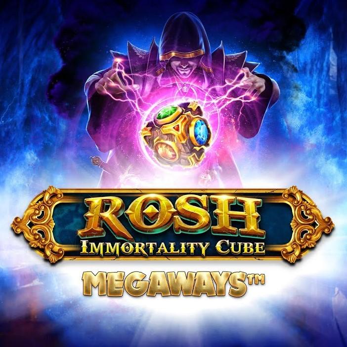 Rosh: Immortality Cube